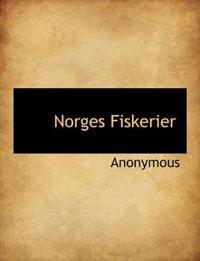 Norges Fiskerier