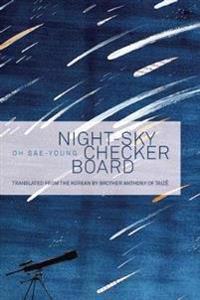 Night-Sky Checkerboard