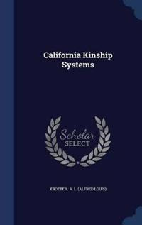 California Kinship Systems