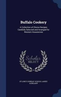 Buffalo Cookery