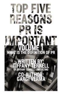Top 5 Reasons PR Is Important