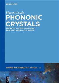 Phononic Crystals