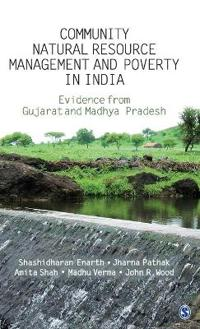 Community Natural Resource Management and Poverty in India