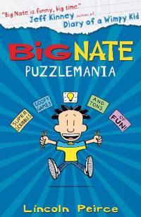 Big Nate: Puzzlemania