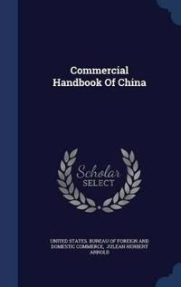 Commercial Handbook of China