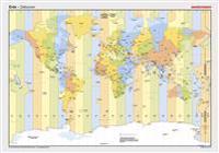 Posterkarten Geographie