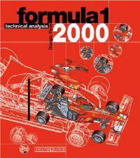 Formula 1 2000 Technical Analysis