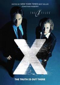 X-Files The Truth Is Out There