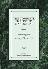 The Complete Harley 2253 Manuscript, Volume 1