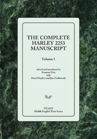 The Complete Harley 2253 Manuscript