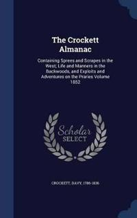 The Crockett Almanac