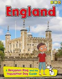 England - a benjamin blog and his inquisitive dog guide