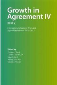 Growth in Agreement IV Book 2
