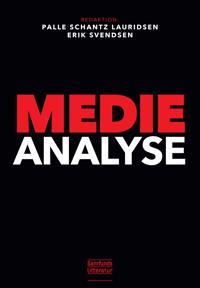 Medieanalyse