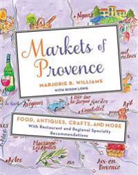 Markets of Provence