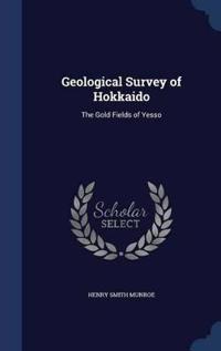 Geological Survey of Hokkaido