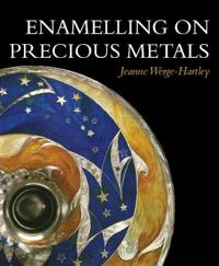 Enamelling on Precious Metals