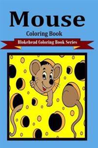 Mouse Coloring Book