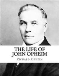The Life of John Opheim: General Storekeeper for the Great Northern Railway, 1909-1916
