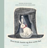Den hvide kanin og den sorte hat