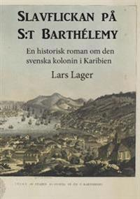 Svensk koloni karibien
