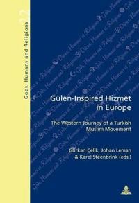 Gulen-Inspired Hizmet in Europe