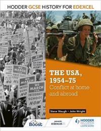USA, 1954-75