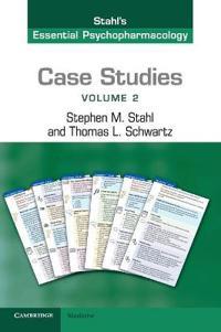 Case Studies: Stahl's Essential Psychopharmacology