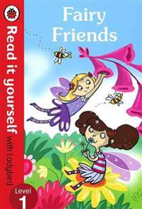 Fairy Friends - Read it Yourself with Ladybird