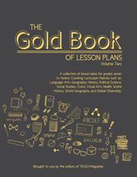 The Gold Book of Lesson Plans, Volume Two