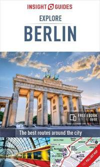 Insight Guides: Explore Berlin