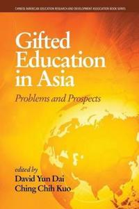 Gifted Education in Asia