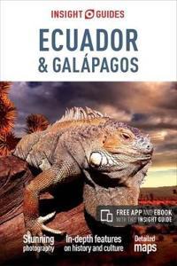 Insight Guides: Ecuador