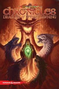 Dragonlance Chronicles 3