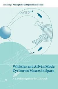 Whistler and Alfven Mode Cyclotron Masers in Space