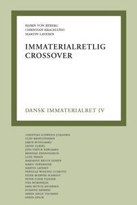 Dansk immaterialret-Immaterialretlig crossover