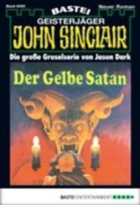 John Sinclair - Folge 0050