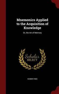 Mnemonics Applied to the Acquisition of Knowledge