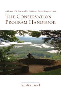 Conservation Program Handbook