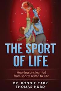 The Sport of Life: How Lessons Learned from Sports Relate to Life