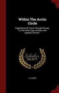 Within the Arctic Circle