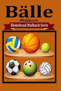 Balle Malbuch