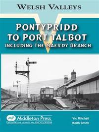 Pontypridd to Port Talbot
