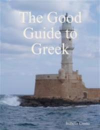 Good Guide to Greek