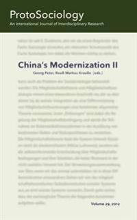 China's Modernization II