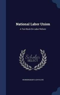 National Labor Union