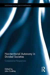 Non-territorial Autonomy in Divided Societies