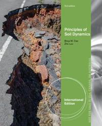 Principles of Soil Dynamics, International Edition