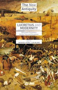Lucretius and Modernity