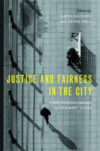 Justice and Fairness in the City